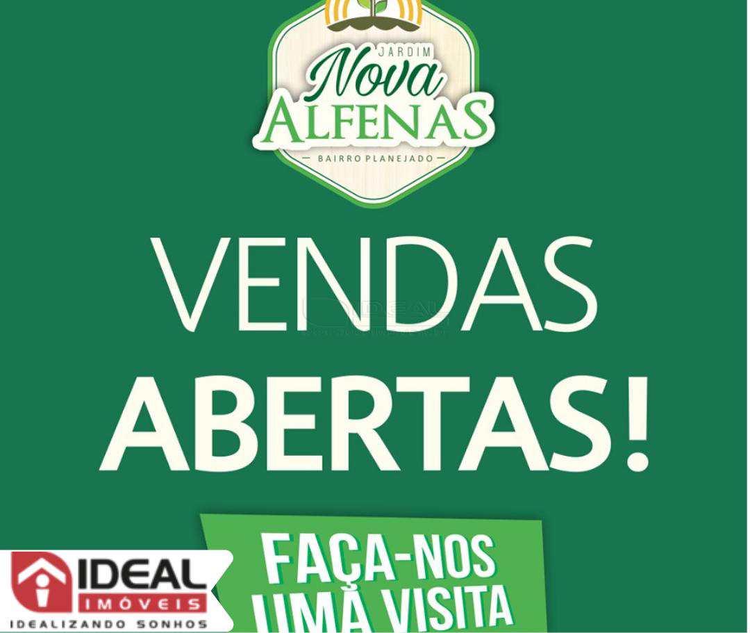 Condomínio em Alfenas  Bairro Nova Alfenas  - ref.: 32