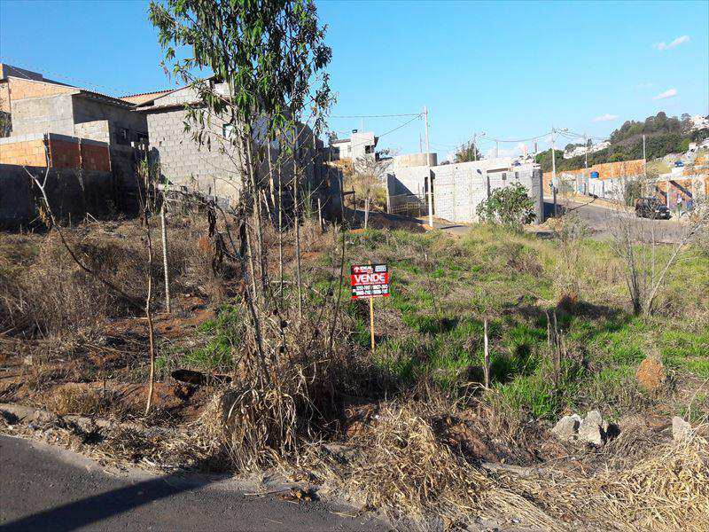 Terreno em Alfenas, bairro Residencial Vale Verde