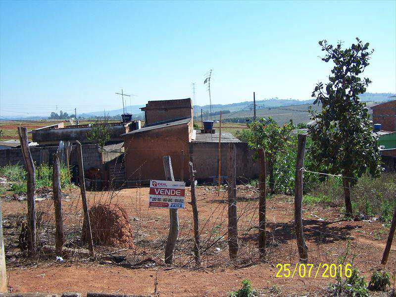 Terreno em Alfenas, bairro Recreio Vale do Sol