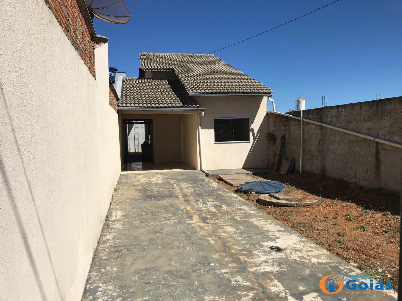 Casa com 2 dorms, Blazi I, Vianópolis - R$ 135 mil, Cod: 8979