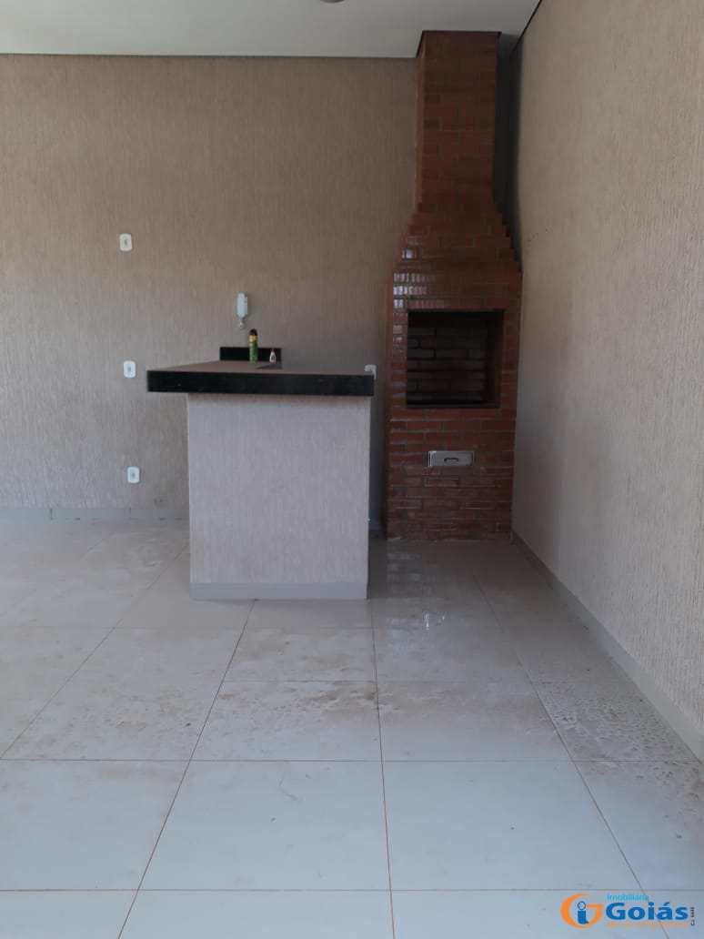 Casa com 3 dorms, Setor Central, Pontalina - R$ 195 mi, Cod: 8982