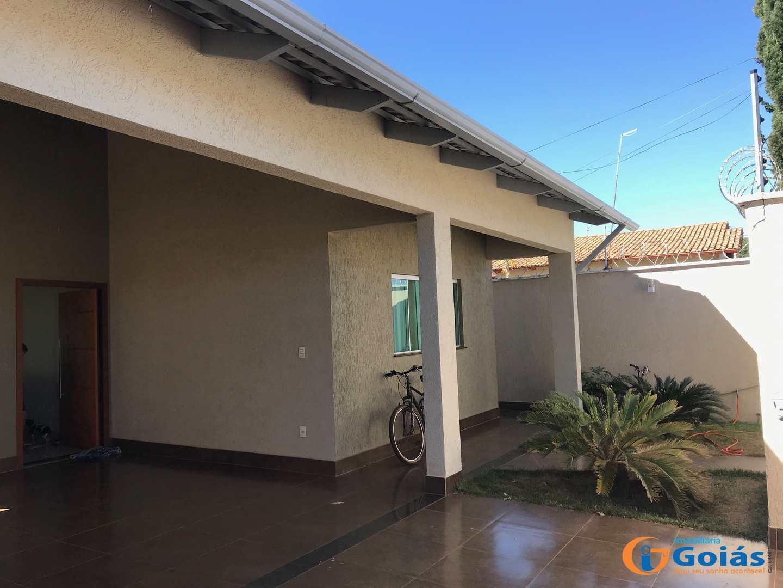 Casa com 3 dorms, Michelle, Vianópolis - R$ 530 mil, Cod: 8989
