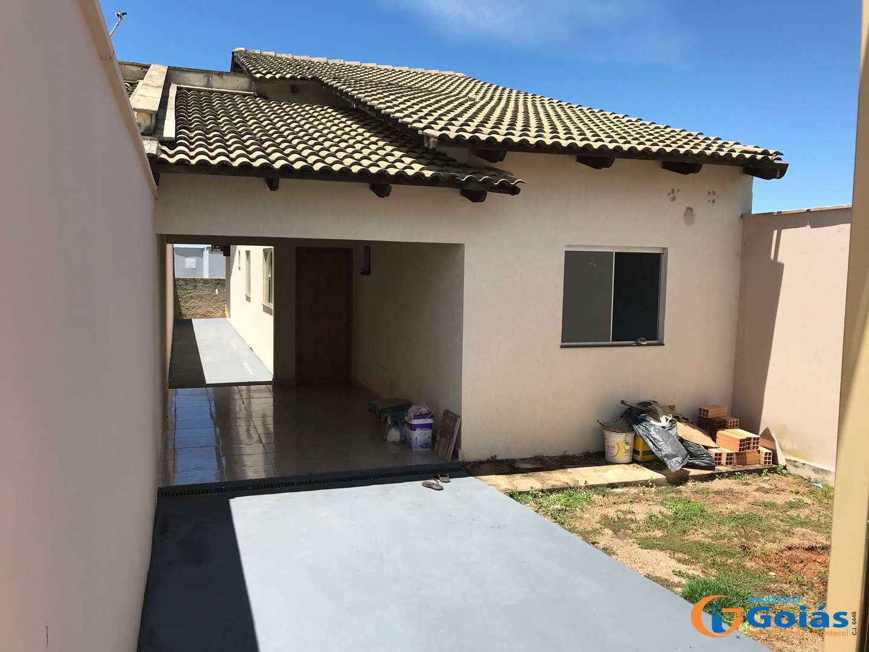 Casa com 2 dorms, Blazi I, Vianópolis - R$ 165 mil, Cod: 8996