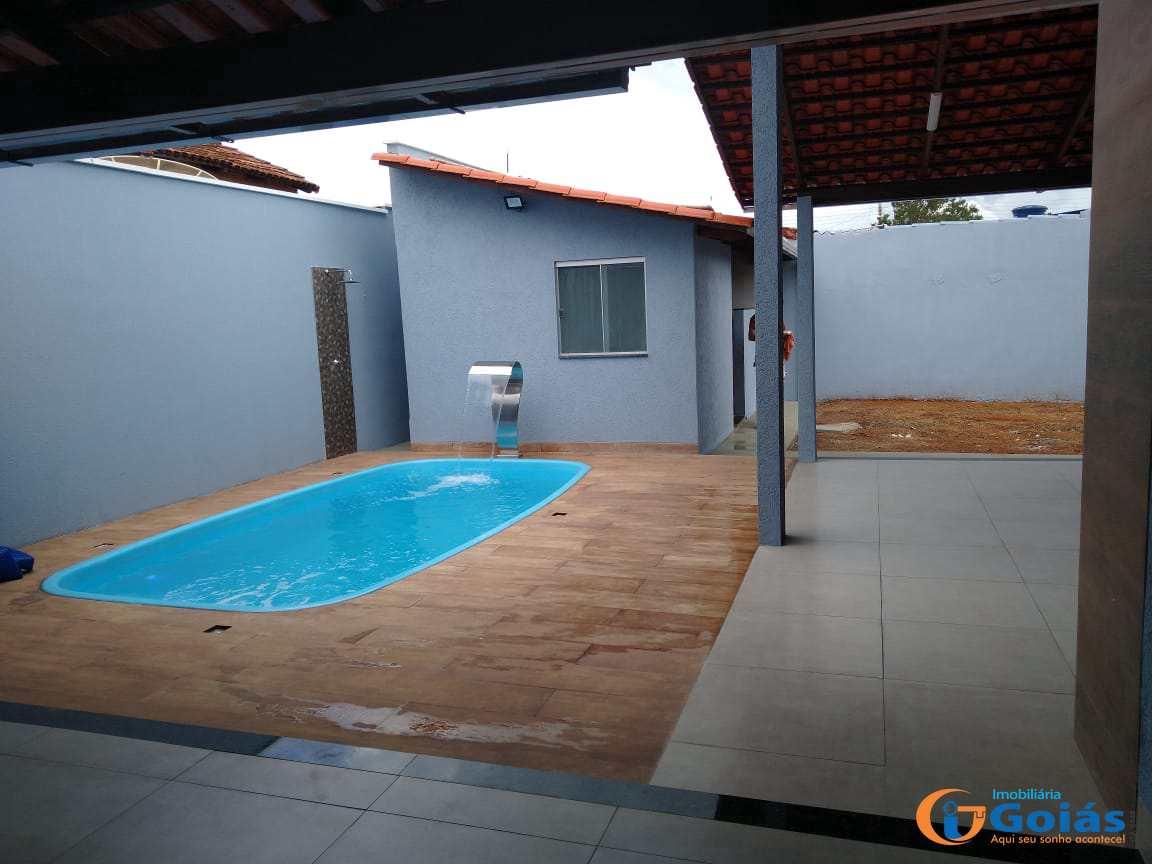 Casa com 3 dorms, Michelle, Vianópolis - R$ 500 mil, Cod: 8997