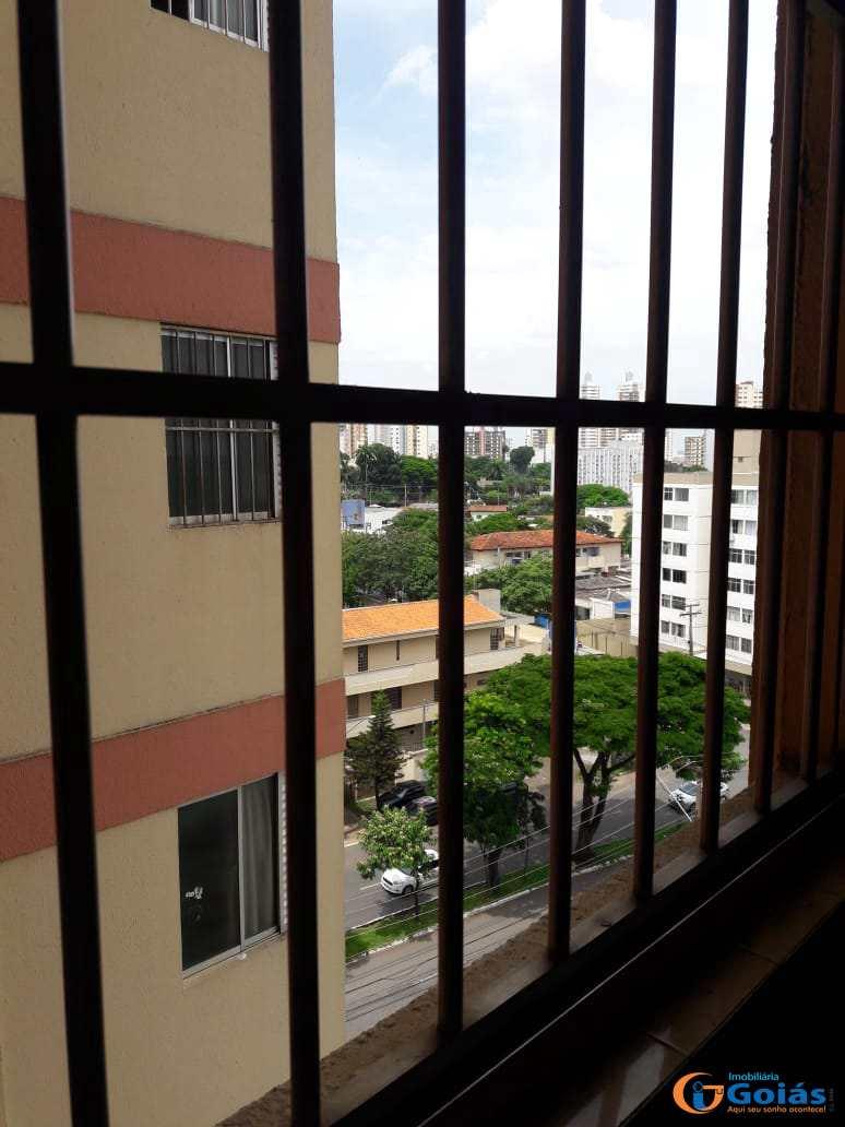 Apartamento com 3 dorms, Setor Leste Vila Nova, Goiânia - R$ 200 mil, Cod: 8999