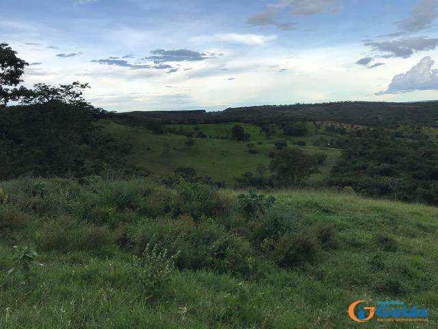 Chácara com 3 dorms, Zona Rural, Vianópolis - R$ 450 mil, Cod: 9000