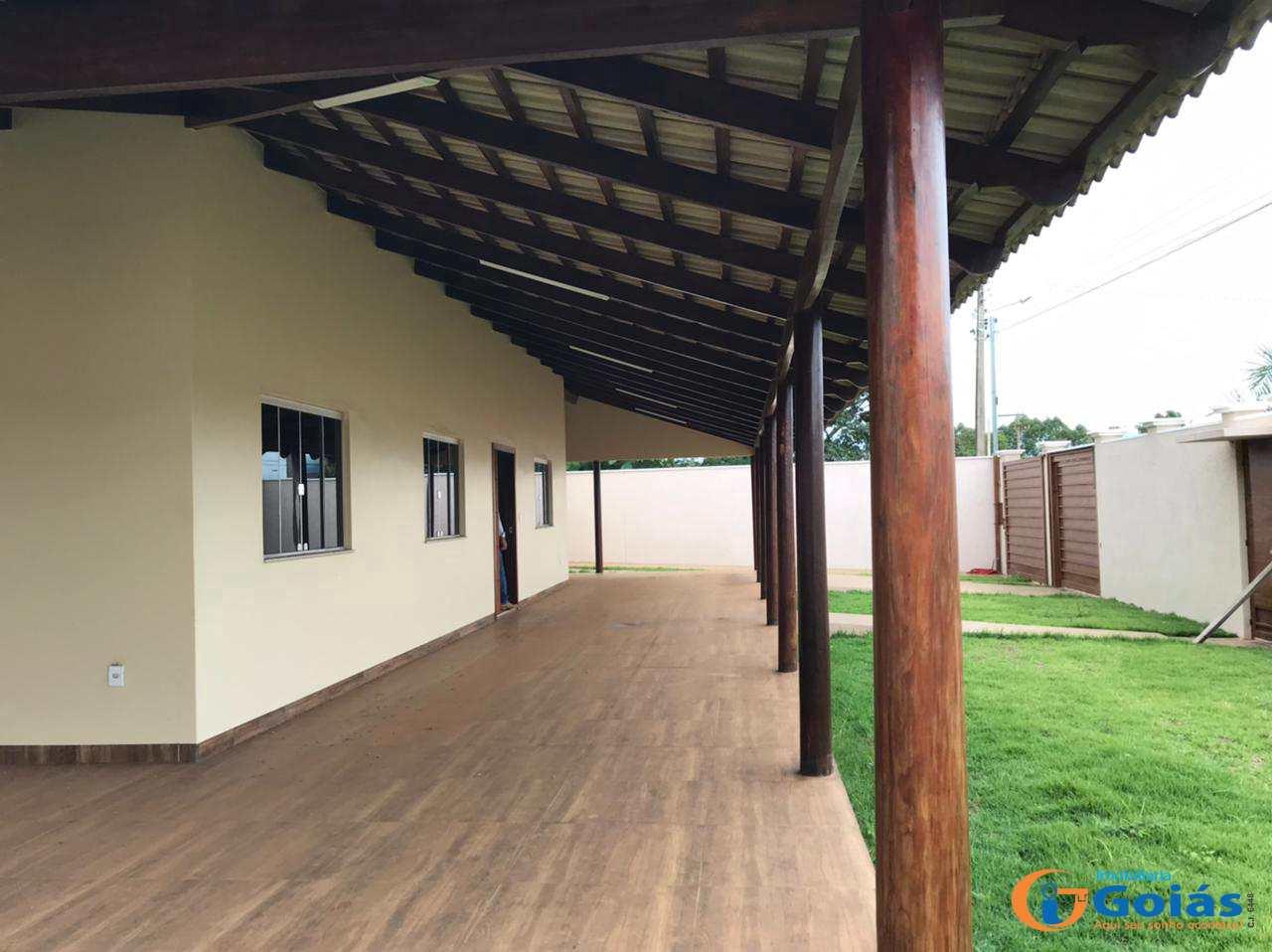 Casa com 3 dorms, Santos Dumont, Vianópolis - R$ 800 mil, Cod: 9001