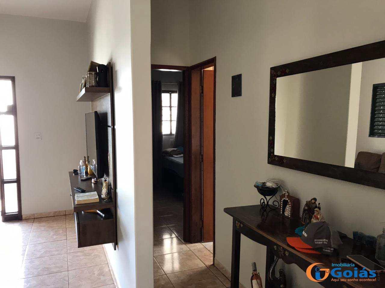 Casa com 3 dorms, Michelle, Vianópolis - R$ 398 mil, Cod: 9014