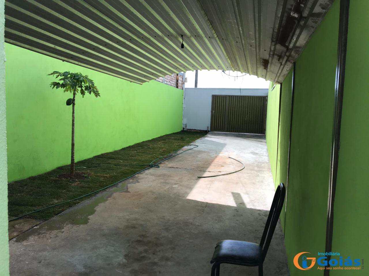 Casa com 3 dorms, Umbelino, Vianópolis - R$ 210 mil, Cod: 9015
