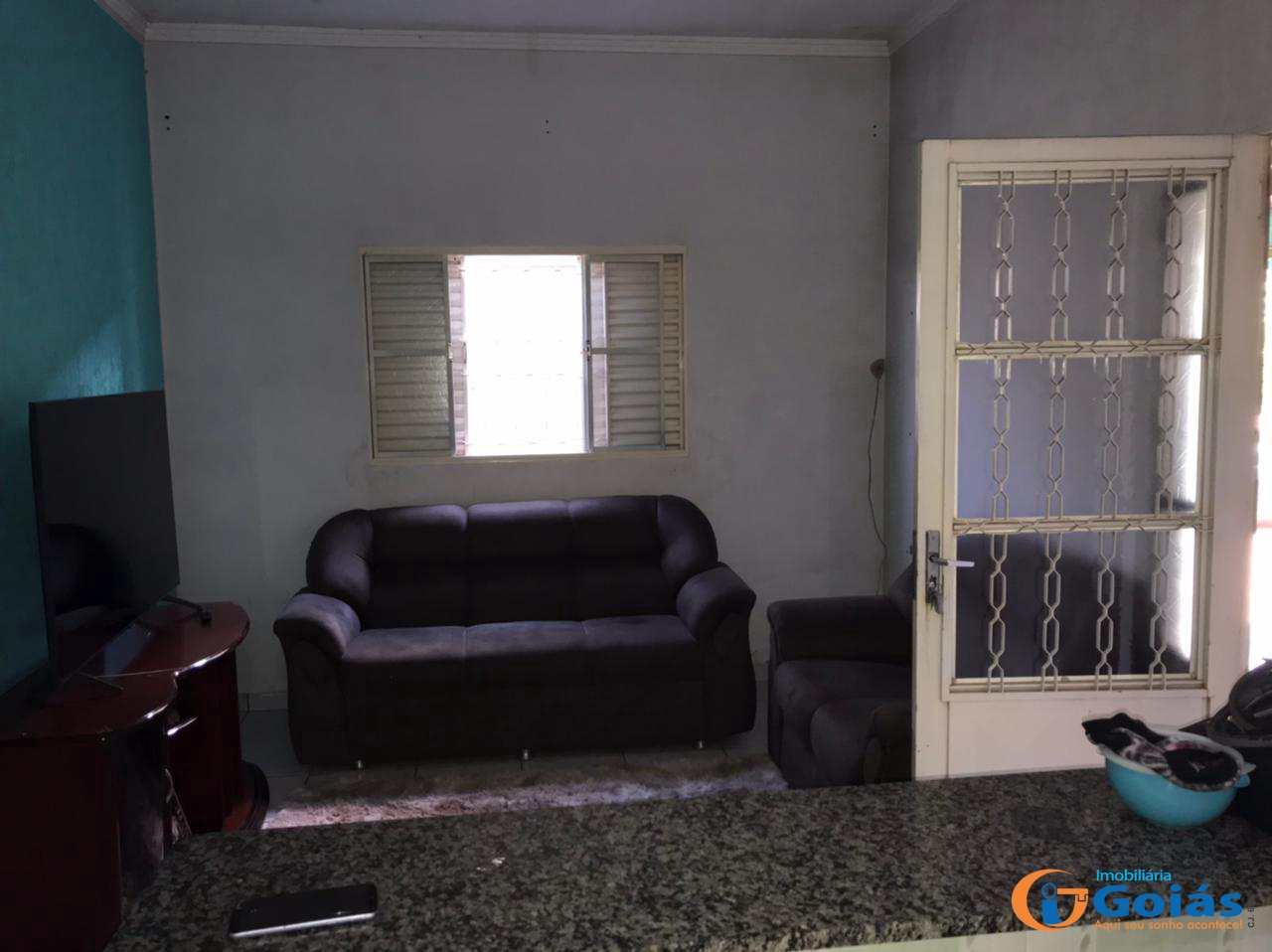 Casa com 3 dorms, Blazi I, Vianópolis - R$ 160 mil, Cod: 9018