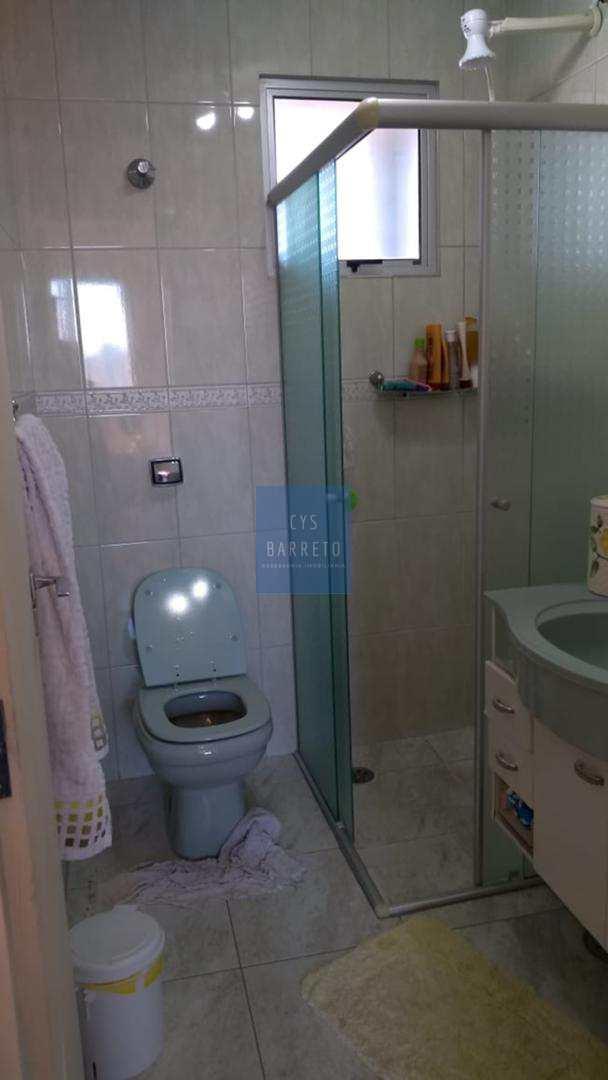 17 - Banheiro Suíte