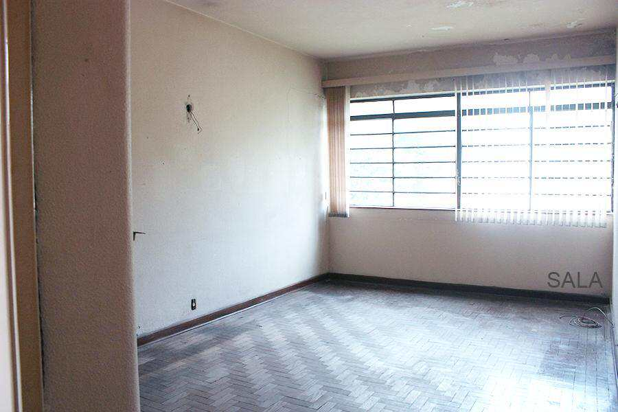 Casa com 2 dorms, Jardim da Glória, São Paulo - R$ 450 mil, Cod: 1464