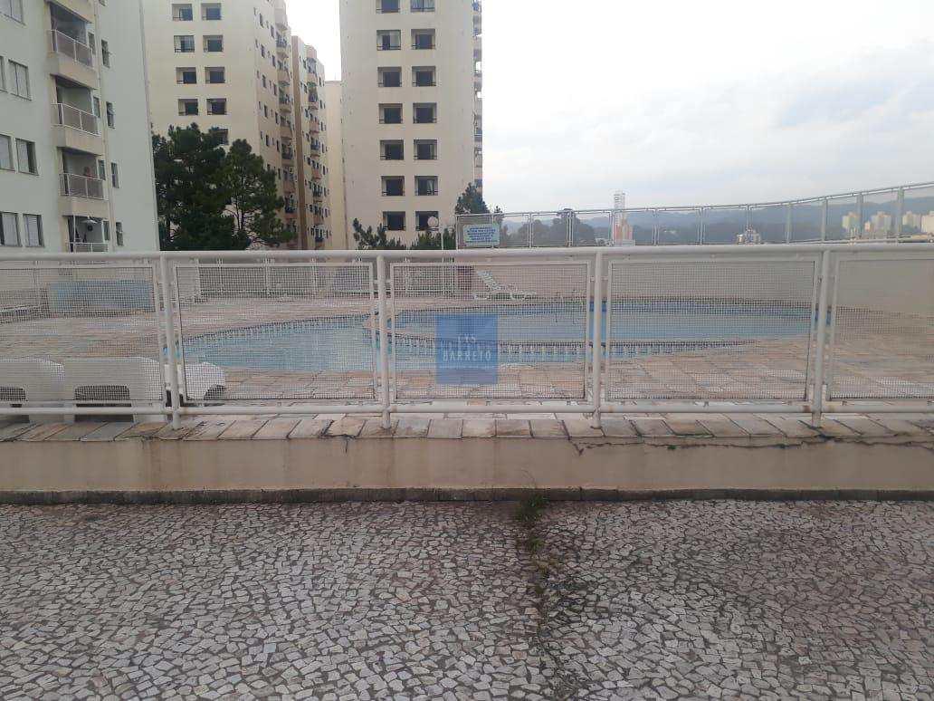 Apartamento com 2 dorms, Lauzane Paulista, São Paulo - R$ 330 mil, Cod: 1518