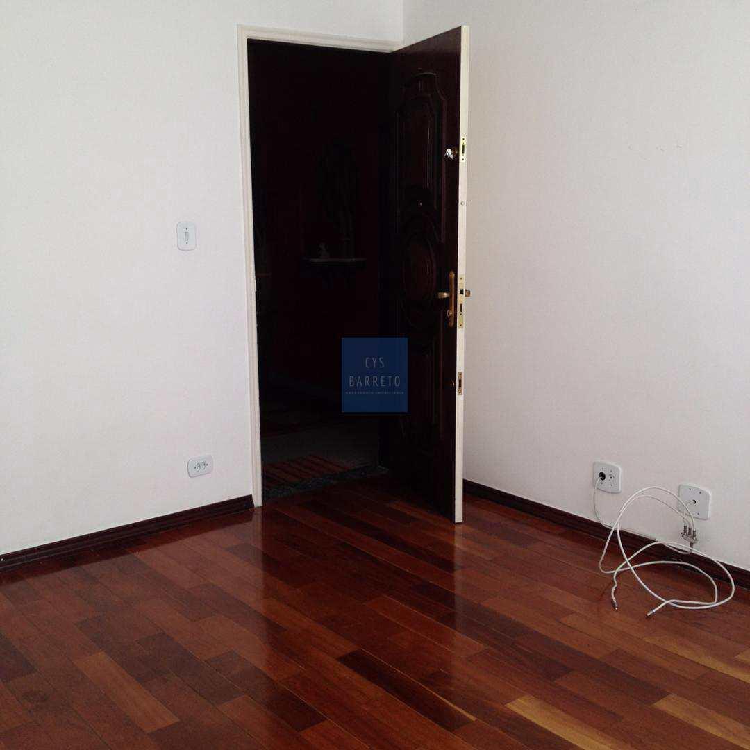 Apartamento com 2 dorms, São Judas, São Paulo - R$ 420 mil, Cod: 1545