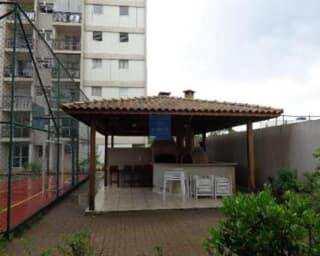 Apartamento com 2 dorms, Loteamento City Jaragua, São Paulo - R$ 260 mil, Cod: 1908