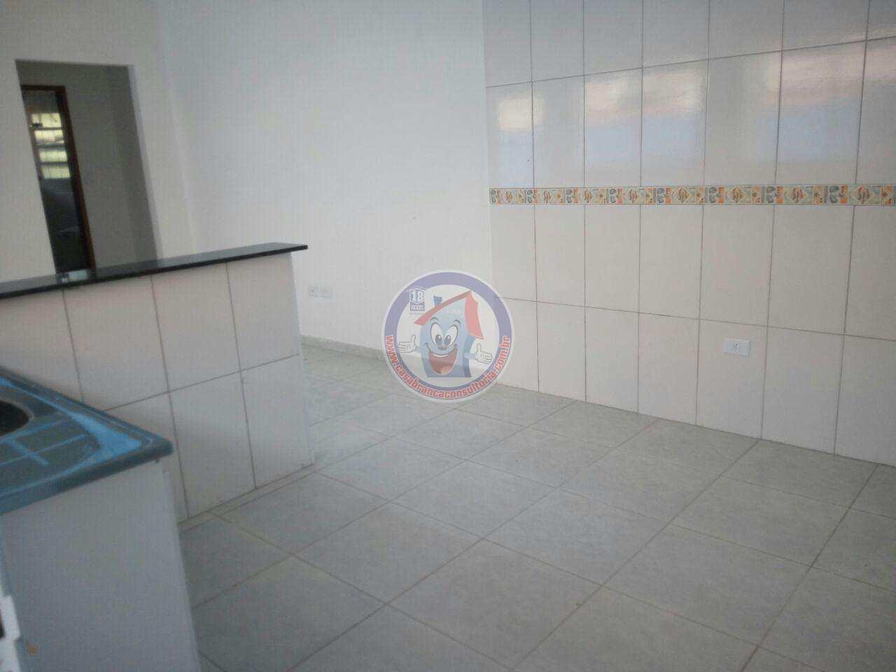 Casa com 2 dorms, Jardim Praia Grande, Mongaguá - R$ 175 mil, Cod: 145-Vsp