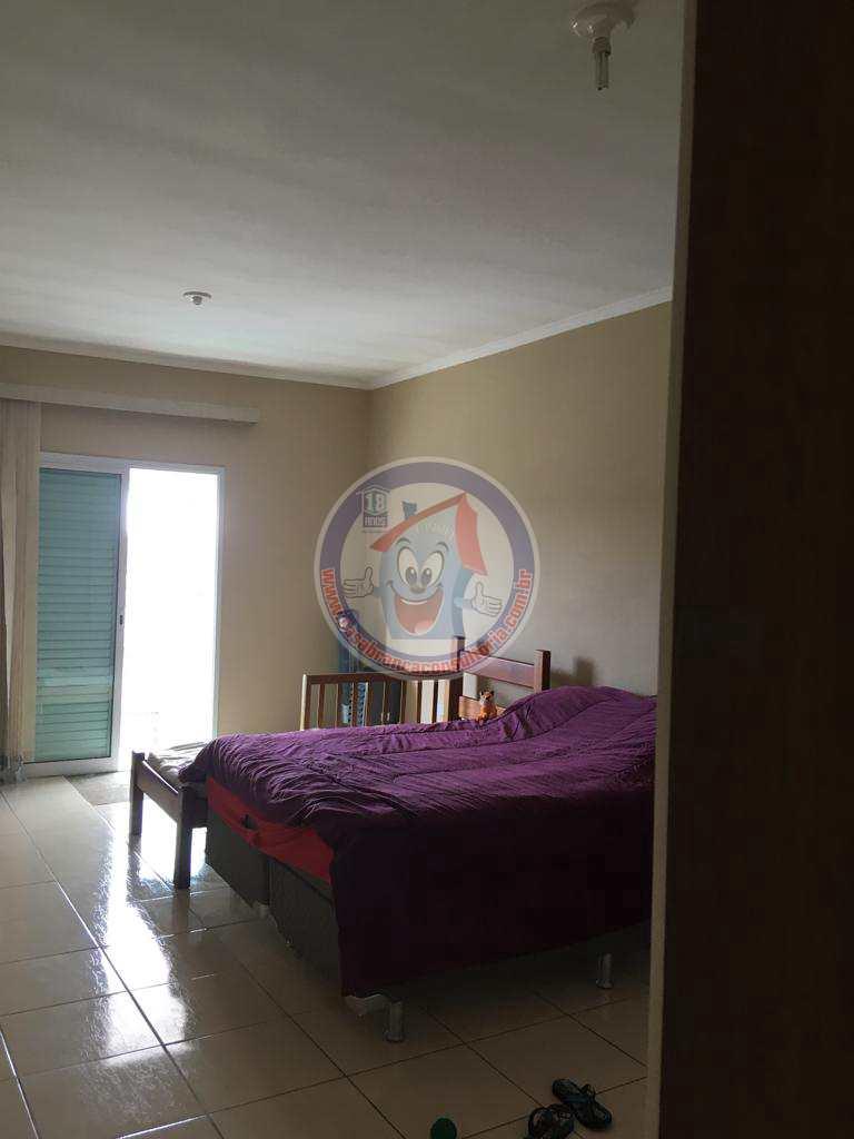 Sobrado com 4 dorms, Vera Cruz, Mongaguá - R$ 290 mil, Cod: 1291-Premium