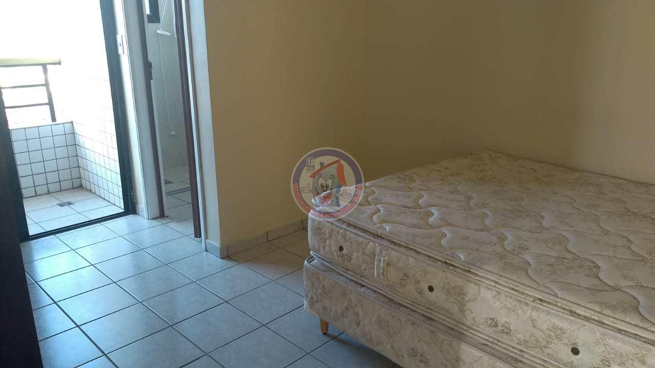 Apartamento com 2 dorms, Vila Atlântica, Mongaguá - R$ 250 mil, Cod: 1277-Premium
