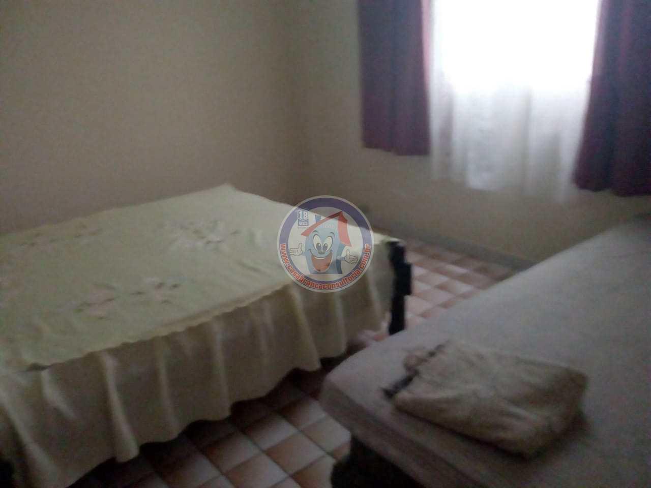 Apartamento com 2 dorms, Centro, Mongaguá - R$ 230 mil, Cod: 1276-Premium