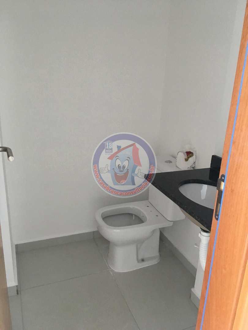Apartamento com 3 dorms, Jardim Caiahu, Mongaguá - R$ 600 mil, Cod: 1381-Premium