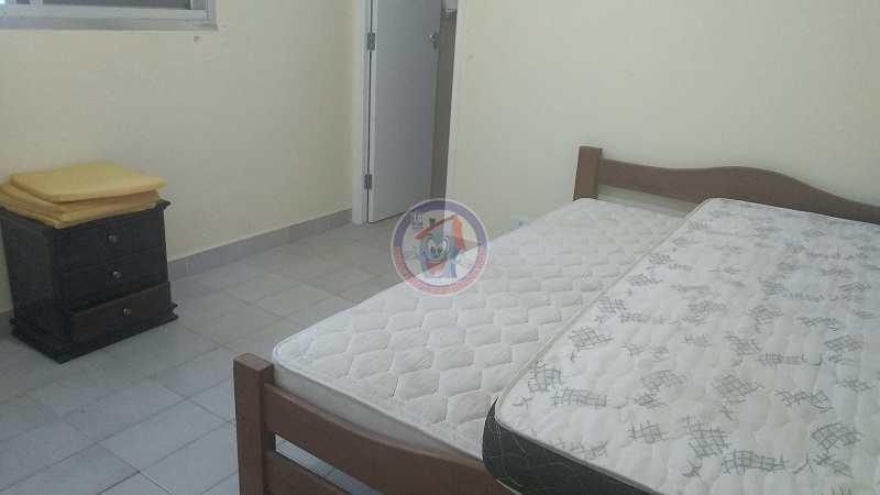 Apartamento com 2 dorms, Vila São Paulo, Mongaguá - R$ 210 mil, Cod: 1269-Premium