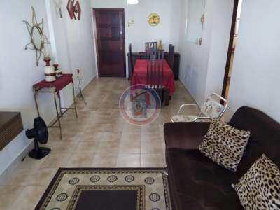 Apartamento com 2 dorms, Jardim Praia Grande, Mongaguá - R$ 270 mil, Cod: 2866-Vera