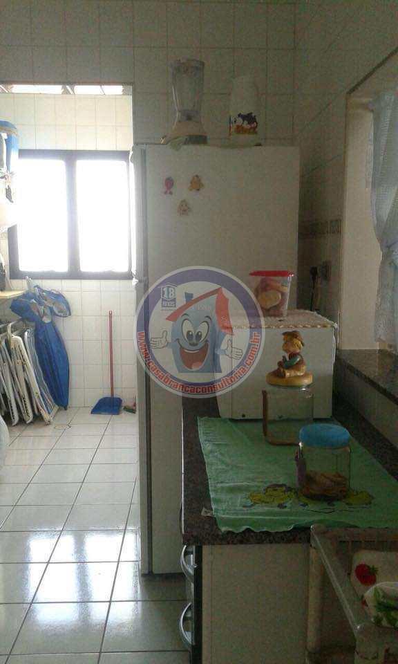 Apartamento com 1 dorm, Vila Oceanopolis, Mongaguá - R$ 190 mil, Cod: 261-Ita
