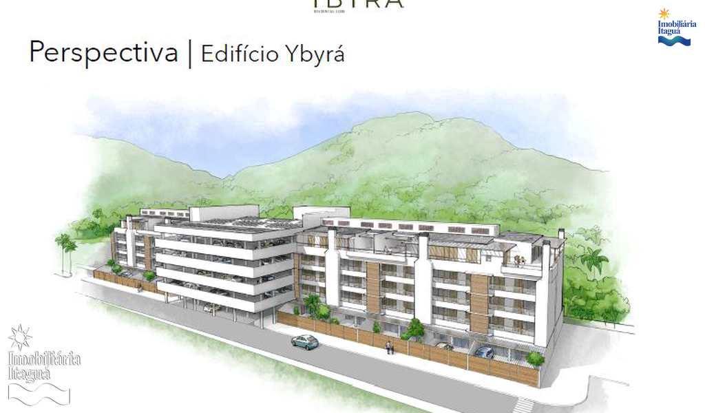 Condomínio em Ubatuba  Bairro Perequê Açu  - ref.: ap1620