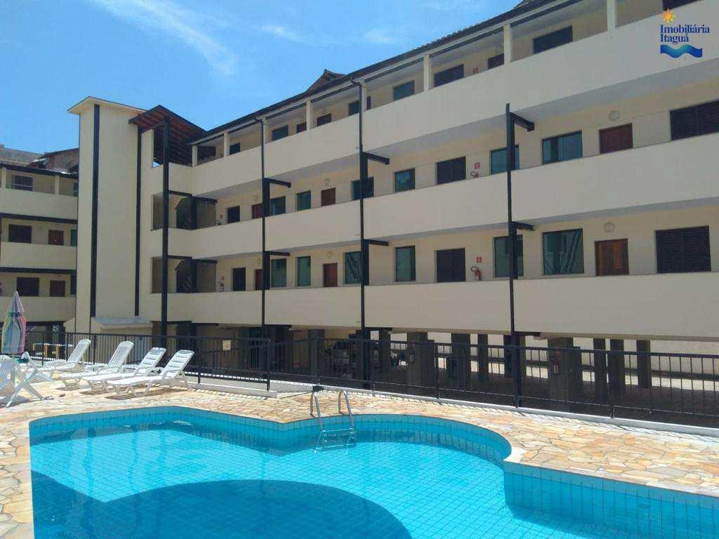 Condomínio em Ubatuba  Bairro Itagua  - ref.: la219
