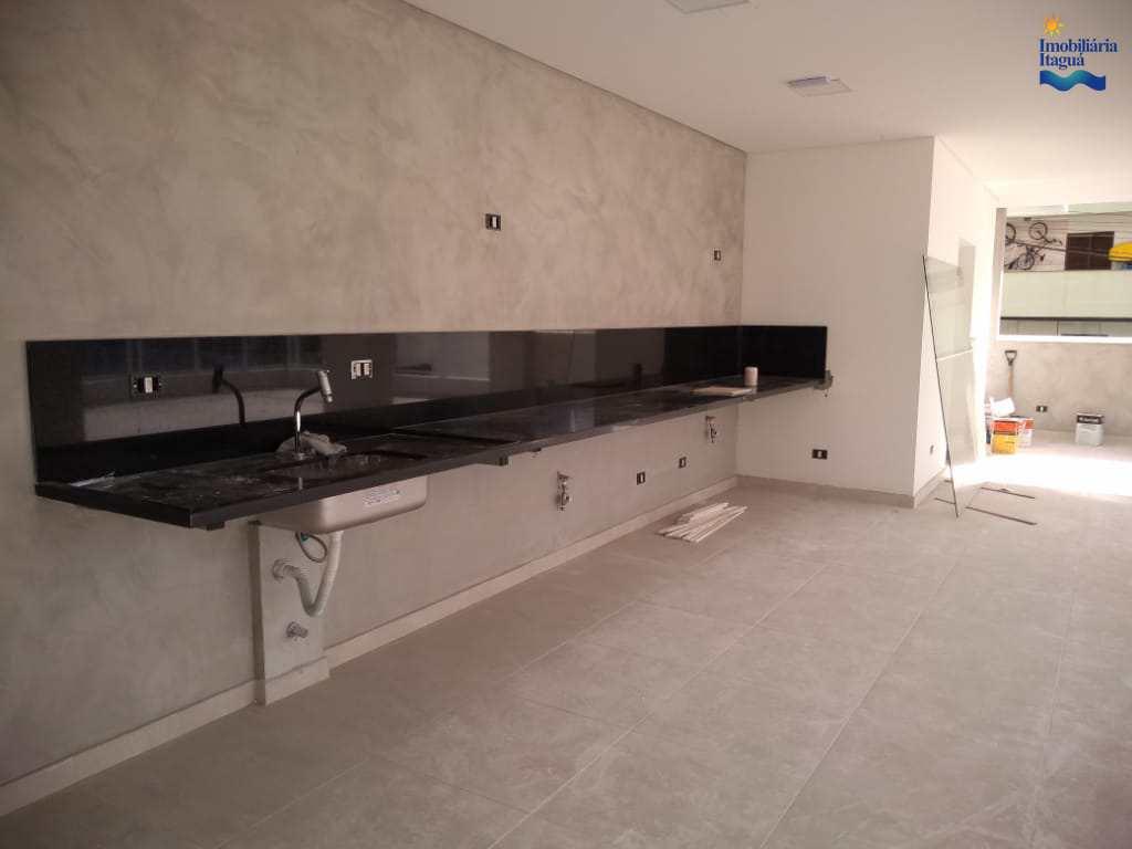 Apartamento novo no Itaguá!!!