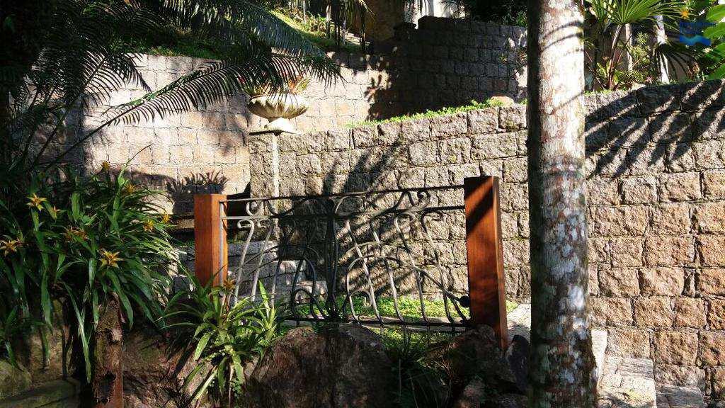 Casa com 4 dorms, Domingas Dias, Ubatuba