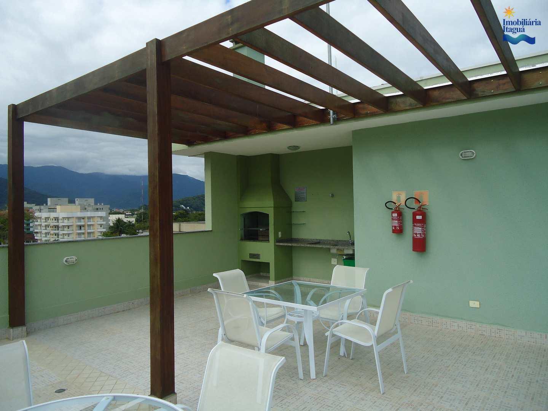 Apartamento com 2 dorms, Itagua, Ubatuba - R$ 530 mil, Cod: AP636