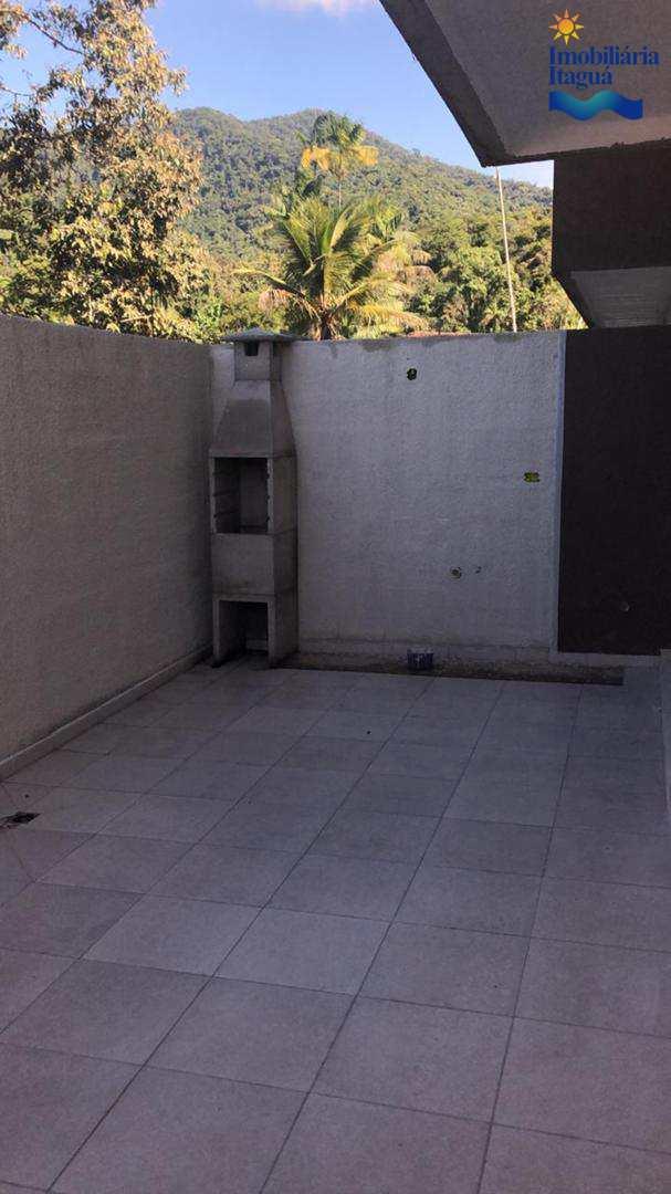 Apartamento com 2 dorms, Taquaral, Ubatuba - R$ 215 mil, Cod: AP1266