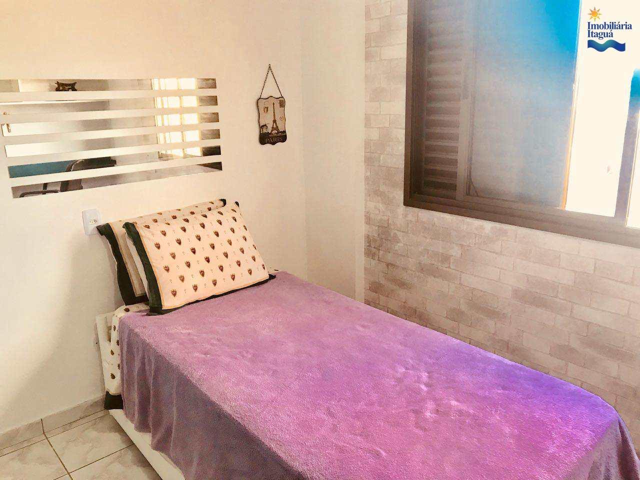 Apartamento com 2 dorms, Estufa I, Ubatuba - R$ 350.000,00, 82m² - Codigo: AP1274
