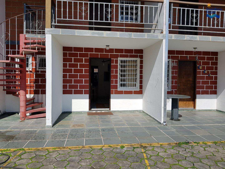 Apartamento com 2 dorms, Perequê Açu, Ubatuba - R$ 200.000,00, 47m² - Codigo: AP1283