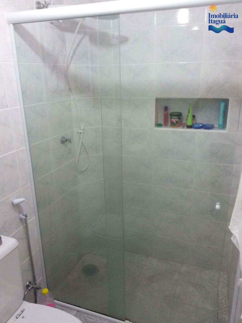 Casa com 3 dorms, Tenório, Ubatuba - R$ 450 mil, Cod: CA997