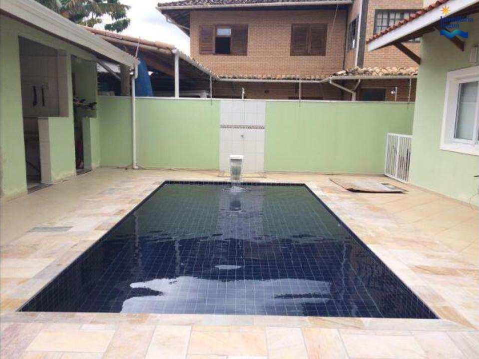 Casa com 4 dorms, Itagua, Ubatuba - R$ 1 mi, Cod: CA998