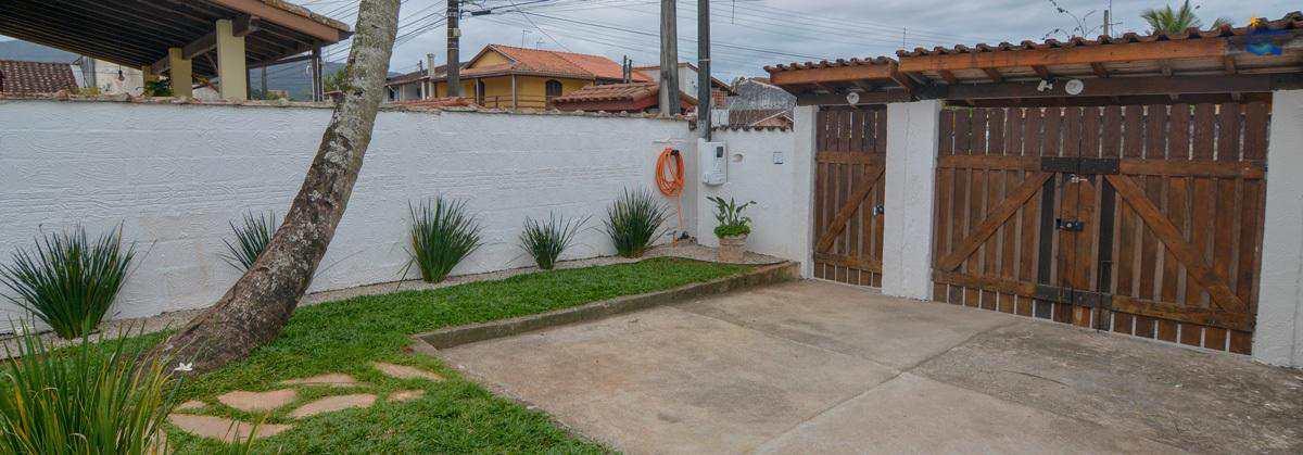 Casa com 2 dorms, Itagua, Ubatuba - R$ 430 mil, Cod: CA1011
