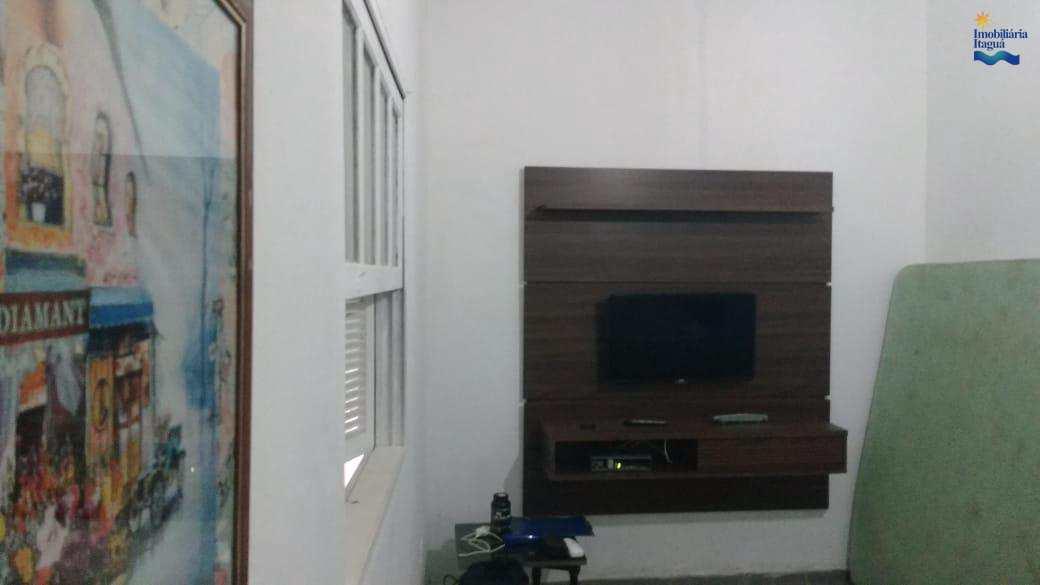 Chácara com 3 dorms, Rio Escuro, Ubatuba - R$ 490 mil, Cod: ca1055