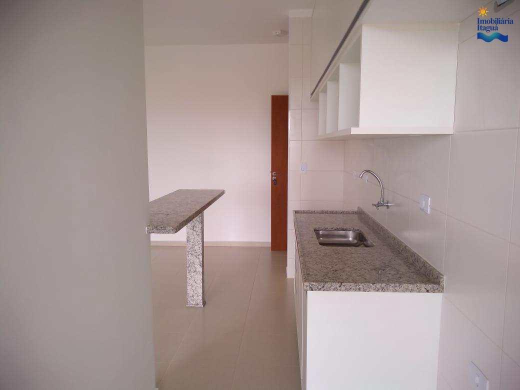 Apartamento com 2 dorms, Centro.Locação definitiva