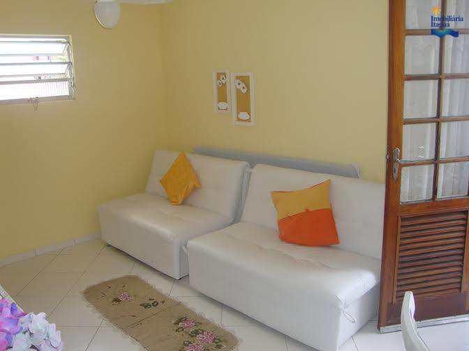 Kitnet, Itagua, Ubatuba - R$ 220 mil, Cod: ap1368