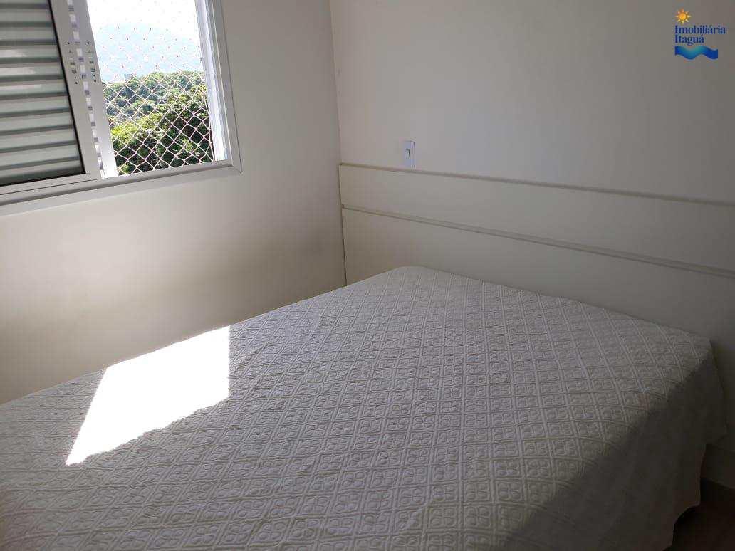 Apartamento com 2 dorms, Estufa II, Ubatuba - R$ 380 mil, Cod: ap1366