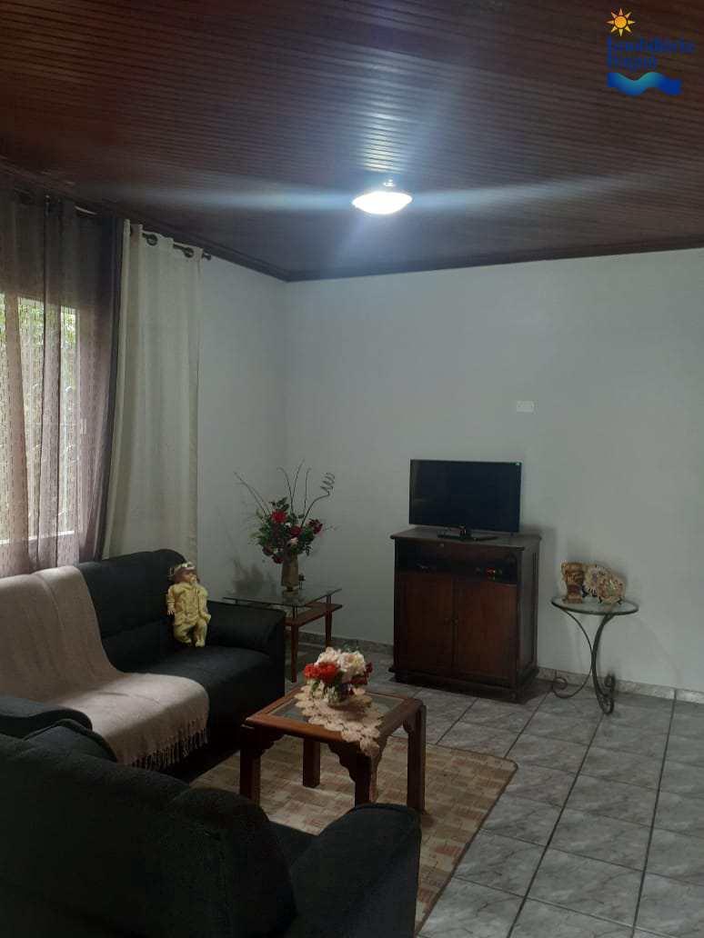 Casa com 5 dorms, Itagua, Ubatuba - R$ 900 mil, Cod: ca1100