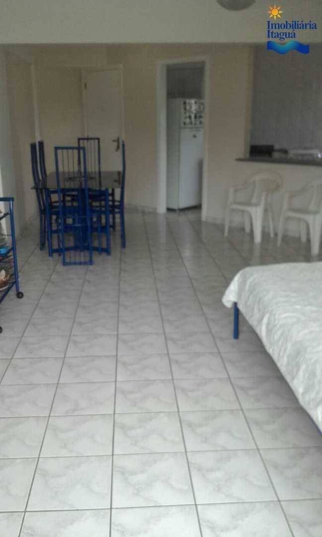 Apartamento com 2 dorms, Estufa I, Ubatuba - R$ 385 mil, Cod: ap1440
