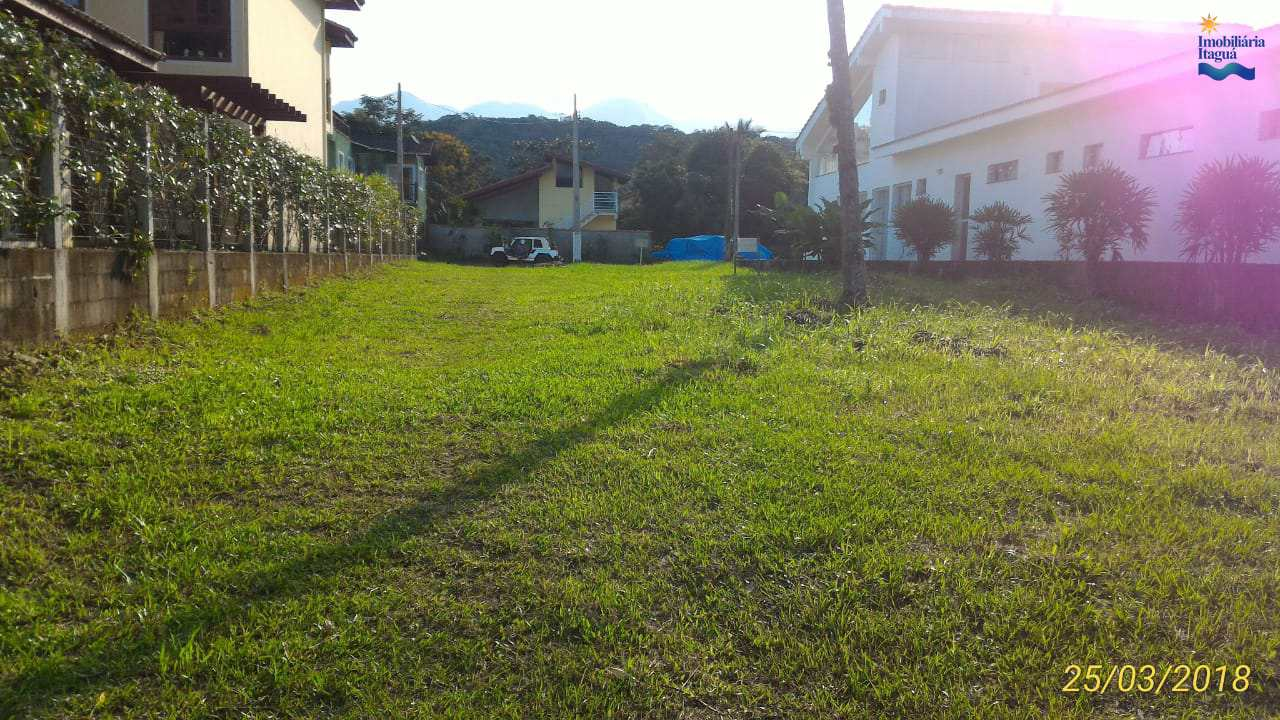 Terreno de Condomínio, Horto Florestal, Ubatuba - R$ 370 mil, Cod: te341