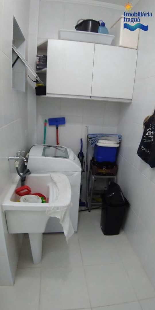 Apartamento com 2 dorms, Itagua, Ubatuba - R$ 350 mil, Cod: ap1465