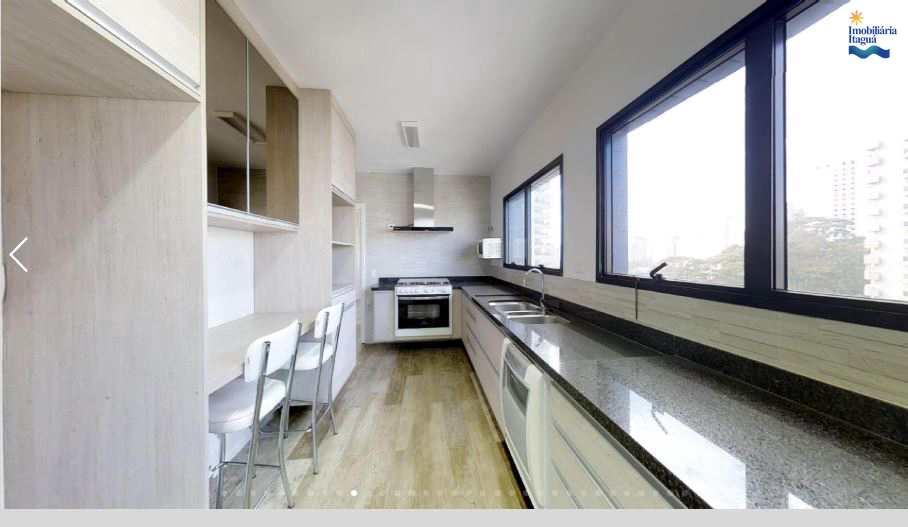 Apartamento 3 suíte, Morumbi, São Paulo -R$ 870 mi, Cod: app018