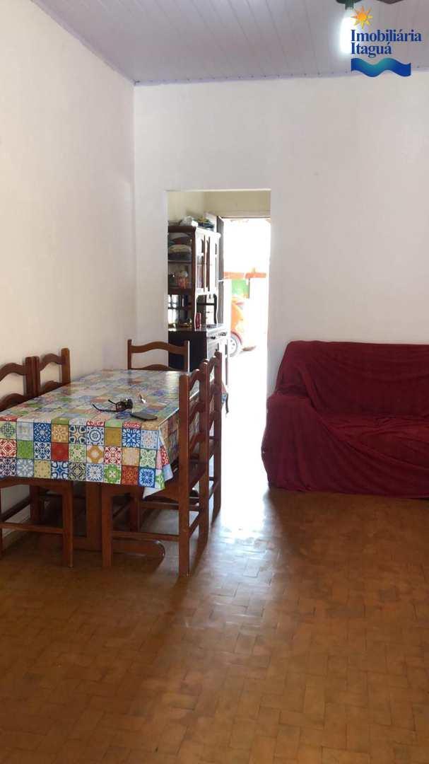 Casa com 2 dorms, Centro, Ubatuba - R$ 480 mil, Cod: ca1137