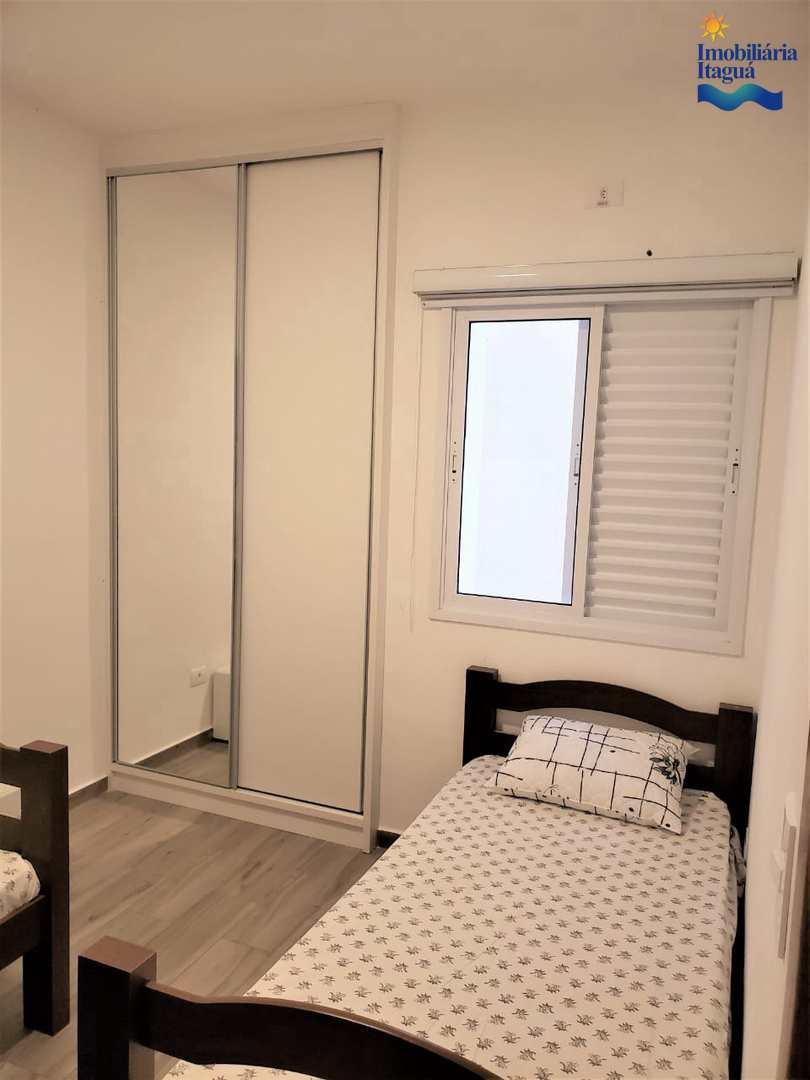 Apartamento com 2 dorms, Centro, Ubatuba - R$ 320 mil, Cod: ap1477