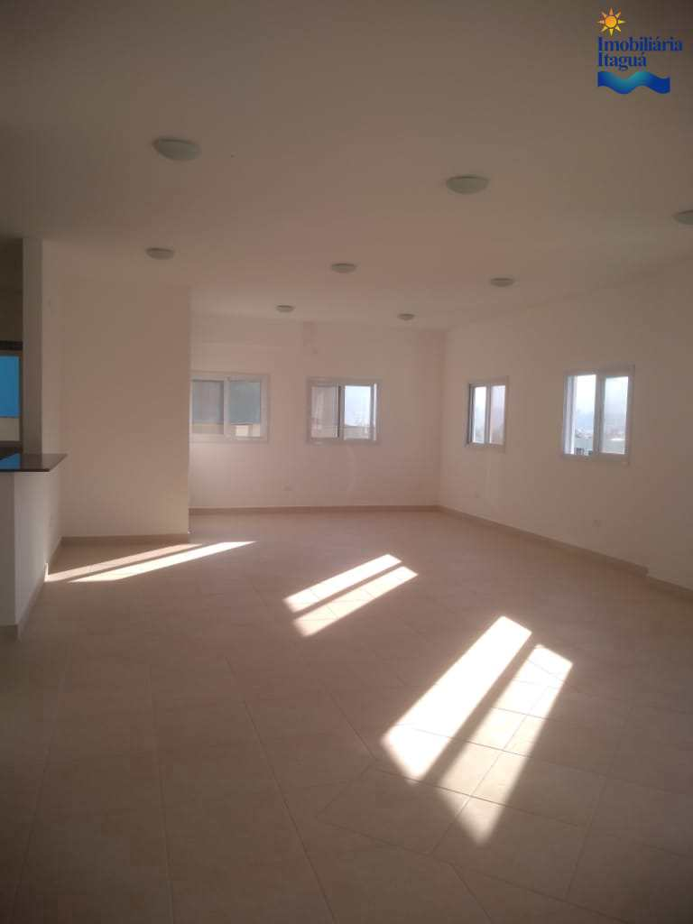 Apartamento com 2 dorms, Itagua, Ubatuba, Cod: la223